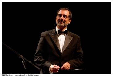 Maestro Galindo foto by Dani Gurgel