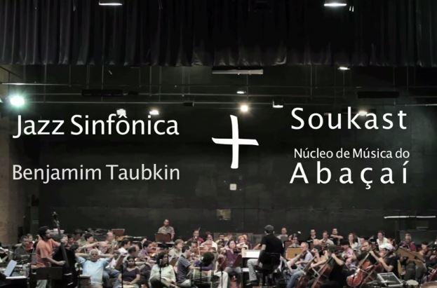 Documentary Brazilian Symphonic Jazz invites Benjamin Taubkin