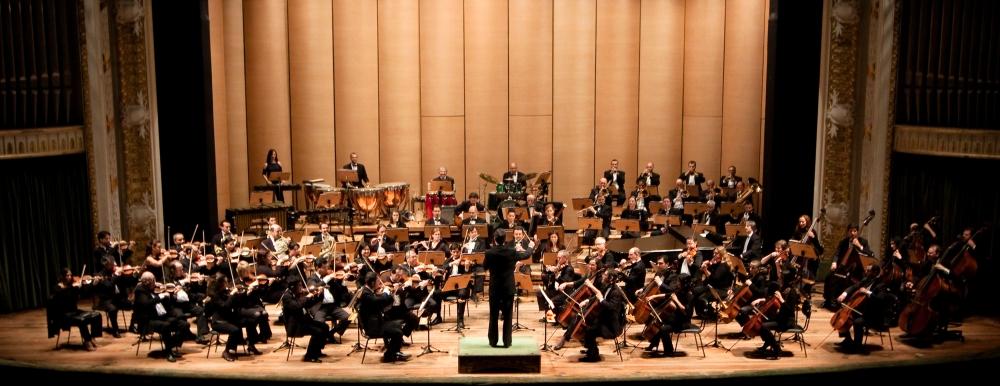The Brasil Jazz Symphony Orchestra